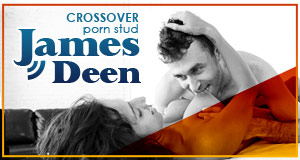James Deen Podcast Image