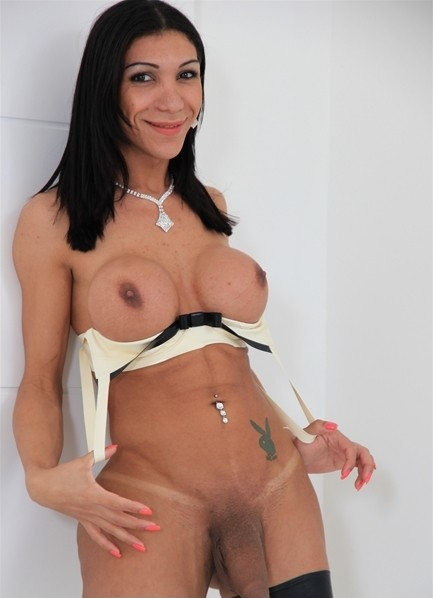 actress list Transsexual