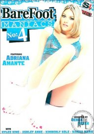 Barefoot Maniacs 4 Porn Movie
