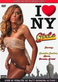 I Love NY Girls Porn Movie