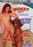 Midget Cum Vol. 1 Porn Movie