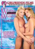 Women Seeking Women Vol. 26 Porn Video
