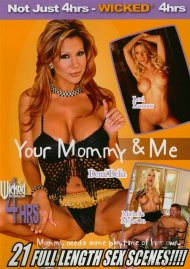 Your Mommy & Me Porn Video