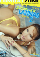 Smokin Hot Latinas 2 Porn Movie