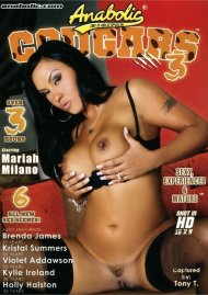 Cougars 3 Porn Video