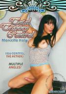 Total Tranny Control: Marcella Italy Porn Movie