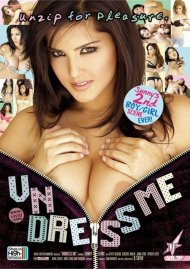 Undress Me Porn Movie