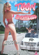 Teen Hitchhikers: Miami Style Porn Movie