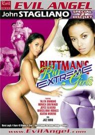 Buttmans Rio Extreme Girls Porn Movie