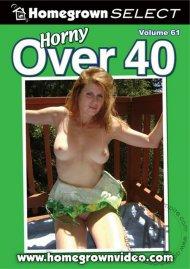 Horny Over 40 Vol. 61 Porn Movie