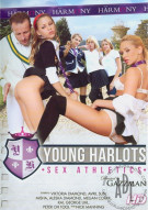 Young Harlots: Sex Athletics Porn Video