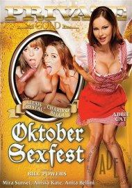 Oktober Sexfest Porn Movie