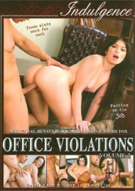 Office Violations Vol. 2 Porn Movie