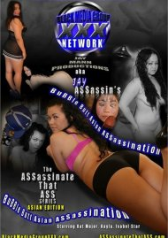 Bubble Butt Asian Assassination Porn Video