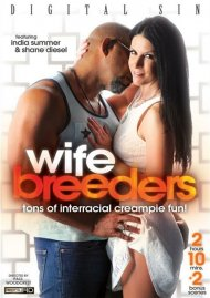 Wife Breeders DVD Image from Digital Sin.