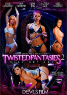 Twisted Fantasies 2: Dark Desires Porn Video