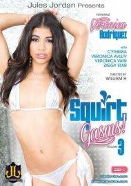 Squirt Gasms! 3 Porn Video