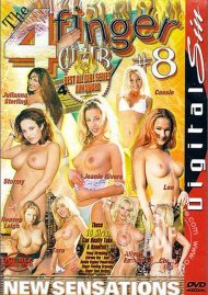 4 Finger Club 8, The Porn Movie