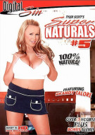 Super Naturals #5 Porn Movie