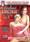 Lesbian Seductions Older/Younger Vol. 9
