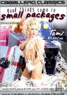 Good Things Come In Small Packages Porn Movie