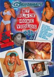 My Black Home Videos #4 Porn Movie