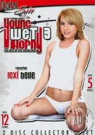 Young Wet Horny 3: The Best of The Young Ones Porn Video
