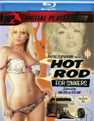 Hot Rod For Sinners Blu-ray Image from Digital Playground.
