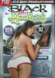 Black Street Hookers 92 Porn Movie