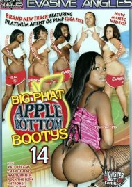 Big Phat Apple Bottom Bootys 14 Porn Movie