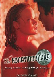 Honeymooners, The Porn Movie