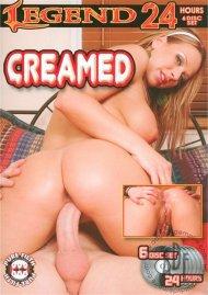 Creamed Porn Movie