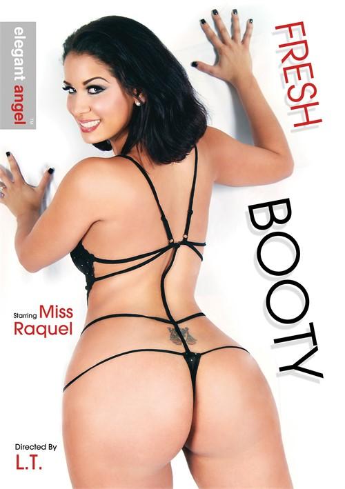 Fresh Booty DVD Porn Movie Image