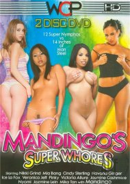 Mandingos Super Whores Porn Video