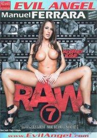 Raw 7 Porn Movie