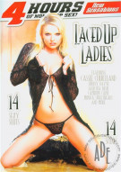 Laced Up Ladies Porn Video