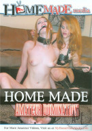Home Made Amateur Domination Porn Movie