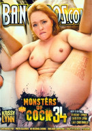 Monsters Of Cock Vol. 34 Porn Movie