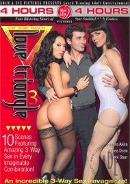 Love Triangle 3 Porn Movie
