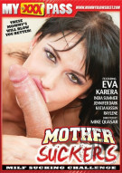 Mother Suckers Porn Movie