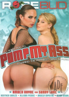 Pump My Ass Porn Video