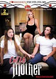 Call Me Mother DVD Image from Forbidden Fruits Films.