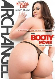 The Booty Movie DVD Image from ArchAngel.