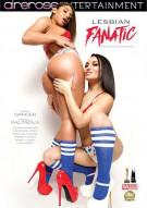Lesbian Fanatic Porn Movie