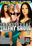 Transsexual Talent Show 2 Porn Movie