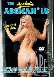 Assman #16 Porn Movie