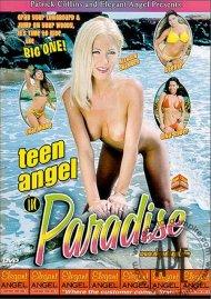 Teen Angel in Paradise Porn Movie