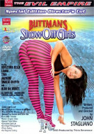 Buttmans Show Off Girls Porn Movie