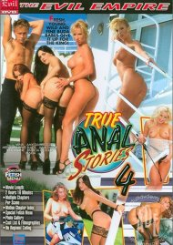 Roccos True Anal Stories 4 Porn Movie
