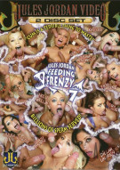 Feeding Frenzy 7 Porn Video
